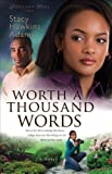 img - for Worth a Thousand Words (Jubilant Soul Book #2): A Novel book / textbook / text book