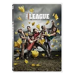 The League: Season 5