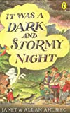It Was a Dark and Stormy Night (0141300272) by Ahlberg, Janet