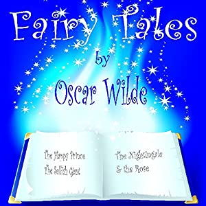 Fairy Tales Audiobook