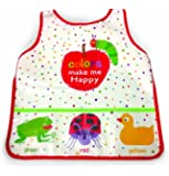 World of Eric Carle, Little Artist Smock by Kids Preferred