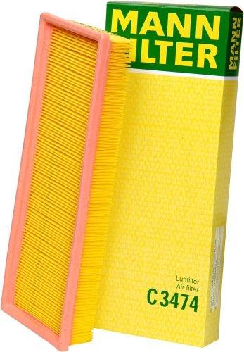 Mann-Filter C 3474 Air Filter