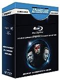 echange, troc Coffret Starter Pack Les Années Laser : Braveheart + Alexandre + Rob roy [Blu-ray]