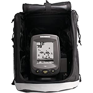 Garmin 010 00953 00 Echo 200 Fishfinder 2