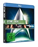 Image de Star Trek 5 - Am Rande des Universums [Blu-ray] [Import allemand]