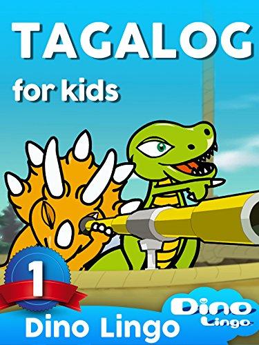 Tagalog for Kids 1