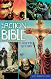 img - for The Action Bible Easter Story (Action Bible Series) book / textbook / text book