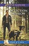 Detection Mission (Texas K-9 Unit)