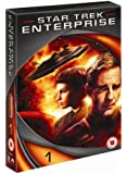 Star Trek: Enterprise - Season 1 (Slimline Edition) [Import anglais]