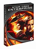 Star Trek - Enterprise - Series 1 - Complete (Slimline Edition) [DVD]