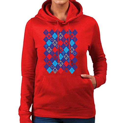 Uglycraft-Minecraft-Tools-Womens-Hooded-Sweatshirt