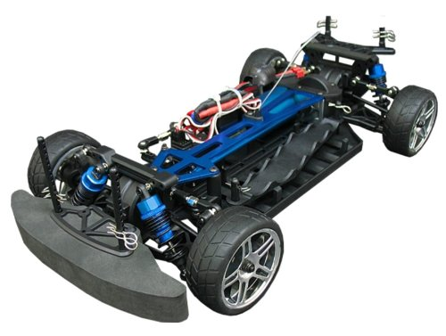 Seben Brushless Extreme RC