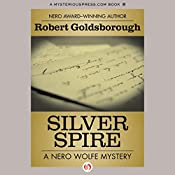 Silver Spire | Robert Goldsborough