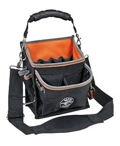 Klein Tool Bag With Shoulder Strap 96