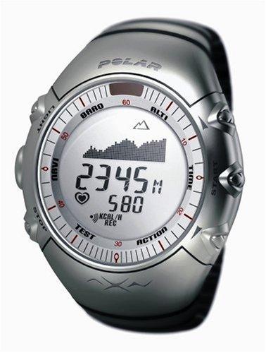Polar Heart Rate Monitor -  AXN 700