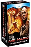Image de Die Hard : L'intégrale des 4 films [Blu-ray]