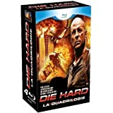 Die Hard : L&#39;intgrale des 4 films [Blu-ray]par Bruce Willis