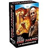 Die Hard : L'int�grale des 4 films [Blu-ray]par Bruce Willis