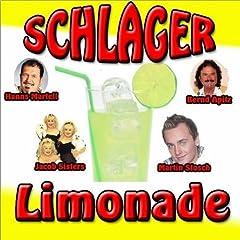 Schlager Limonade Songtitel: Ich denke an Dich Songposition: 16 Anzahl Titel auf Album: 20 veröffentlicht am: 19.06.2010