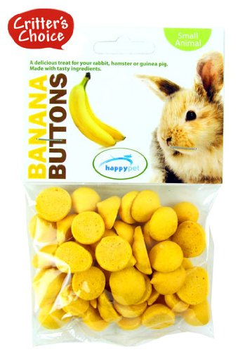 Critters-Choice-Small-Animal-Banana-Buttons-40g