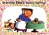 Grandma Baba's Sunny Spring (The Grandma Baba Series)
