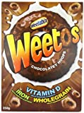 Weetabix Weetos 350 g (Pack of 4)