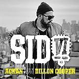Ackan [feat. Dillon Cooper]