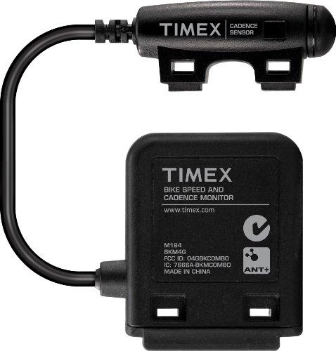 Timex Global Trainer Bike Speed/Cadence Sensor