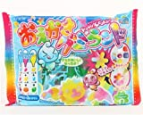Kracie Popin Cookin DIY candy kit gummy animals