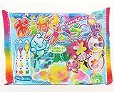 Kracie Popin Cookin DIY candy kit gummy animals