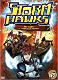 Storm Hawks - The Code