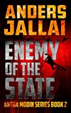 Enemy of the State (Anton Modin Book 2)
