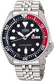 [セイコーimport]SEIKO 腕時計 逆輸入 海外モデル ブラック SKX009KD メンズ