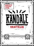 DVD & Blu-ray - Randale Live (Limited Special Edition 2 DVD + 2 CD)