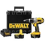 """Dewalt DCD920KX 14.4V Cordless XRP 1/2"""" Drill Driver Kit"""