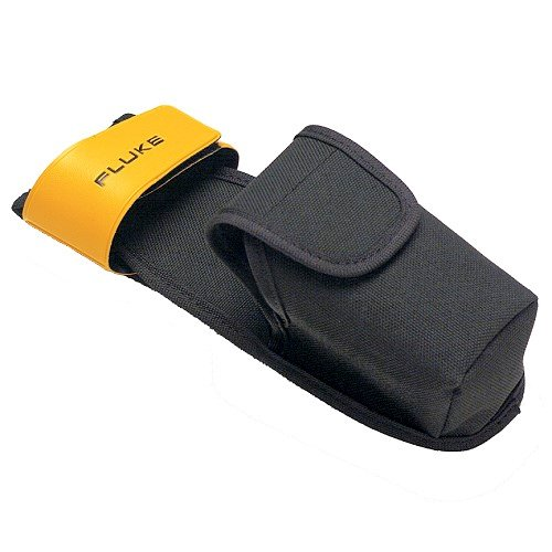 Fluke H3 Clamp Meter Holster with Pocket (Belt Loops To Sew compare prices)