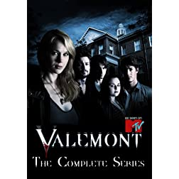 Valemont - MTV's Complete First Season - 2 DVD Set (Amazon.com Exclusive)