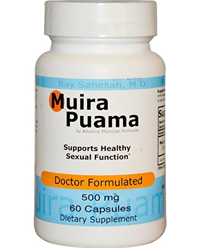 2-Bottles-Muira-Puama-Extract-Potency-Wood-Libido-Supplement-for-Men-and-Women-500-mg-60-Capsules-Endorsed-by-Dr-Ray-Sahelian-MD