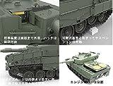 Meng-TS-016-Modellbausatz-German-Main-Battle-Tank-Leopard-2-A4