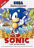 Sonic the Hedgehog - Master System - PAL