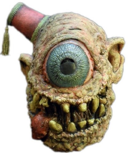 Costumes For All Occasions MA105 Cyclop Adult Mask