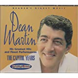 Dean Martin, His Greatest Hits and Finest Performances, The Capitol Years, Reader's Digest Music