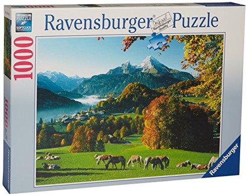 Ravensburger Berchtesgaden, Germany