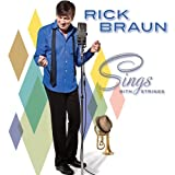 Sings With Strings ~ Rick Braun