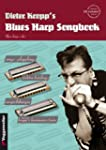 Blues Harp Songbook, mit CD, f�r die...