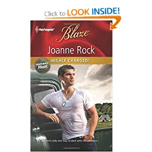 Highly Charged! - Joanne Rock
