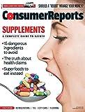 Consumer Reports Print Edition