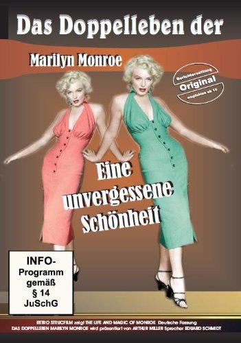 DAS DOPPELLEBEN DER MARILYN MONROE [IMPORT ALLEMAND] (IMPORT) (DVD)