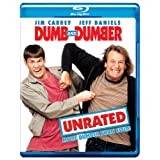Dumb and Dumber: Unrated [Blu-ray]by Jim Carrey