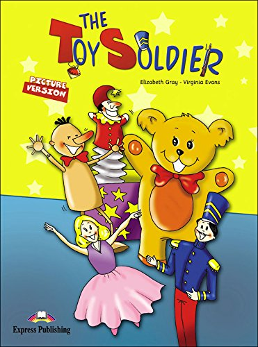 The Toy Soldier Set with Multi-rom PAL (audio CD/DVD)